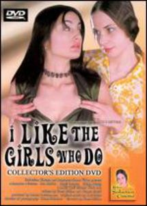 I Like The Girls Who Do: DOUBLE FEATURE