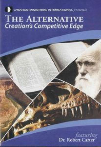 Alternative: Creation's Edge Competitive Edge