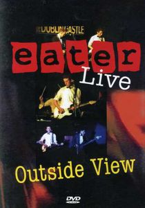 Outside View: Eater Live [Import]