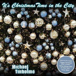 It's Christmas Time in the City