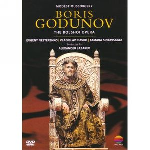 Boris Godunov (Opera) [Import]