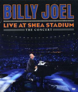 Billy Joel: Live at Shea Stadium: The Concert