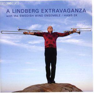 Lindberg Extravaganza