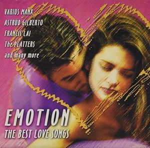 Emotion: The Best Love Songs /  Various [Import]