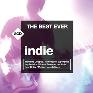 Best Ever: Indie [Import]
