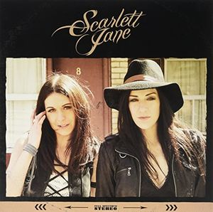 Scarlett Jane (LP) [Import]