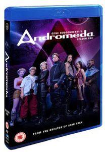 Gene Roddenberry's Andromeda: Season One [Import]
