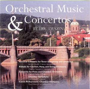 Orchestral Music & Concertos