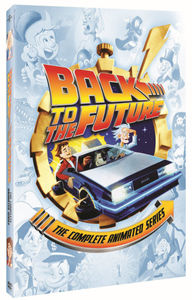 Back to the Future: The Complete Animated Series