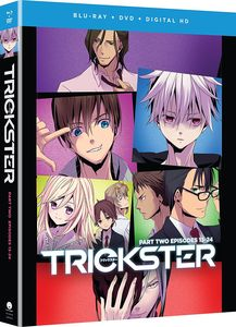 Trickster - Part Two