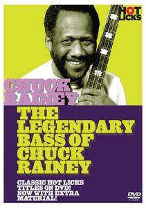Legendary Bass of Chuck Rainey