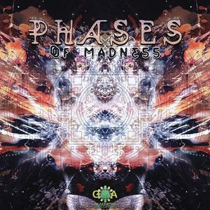 Phases Of Madness /  Various [Import]