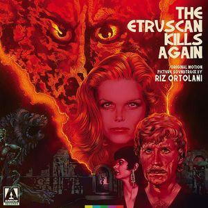 The Etruscan Kills Again (aka The Dead Are Alive) (Original Motion Picture Soundtrack)
