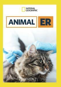 Animal Er: Season 2