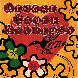 Reggae Dance Symphony /  Various
