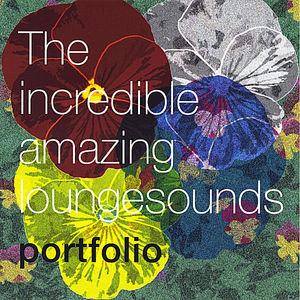 Incredible Amazing Loungesounds