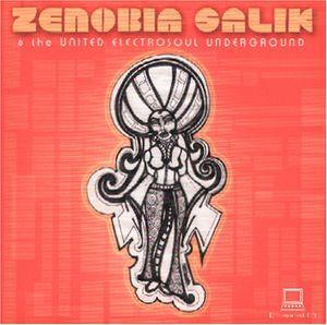 Zenobia Salik & the United Electrosoul Underground