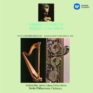 Mozart: Flute Concerto No.1 Etc.