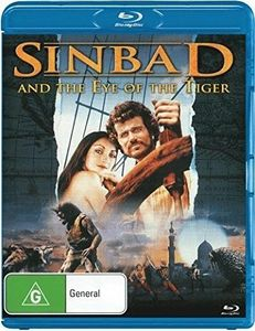 Sinbad & the Eye of the Tiger [Import]
