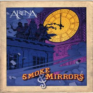 Smoke & Mirrors [Import]
