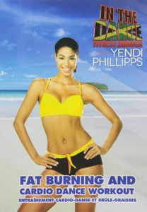In the Dance Fitness Jamaica