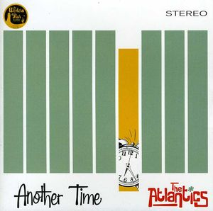 Another Time [Import]