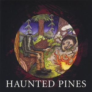 Haunted Pines : Live with Ourselves