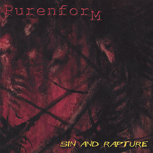 Sin & Rapture