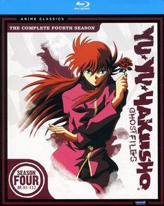 Yu Yu Hakusho: Season Four - Classic