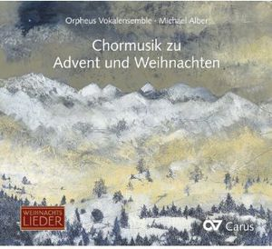 Choral Music for Advent & Christmas