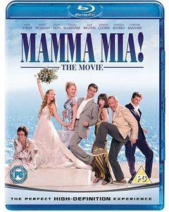 Mamma Mia! [Import]