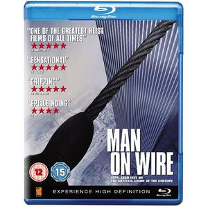 Man on Wire [Import]