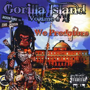 Gorilla Island*Vol.4 /  Various
