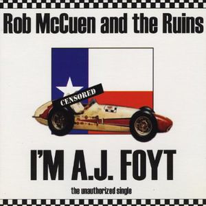 I'm A.J. Foyt/ Torch Song