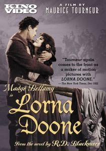 Lorna Doone (1922)