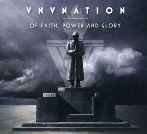 Of Faith Power & Glory [Import]