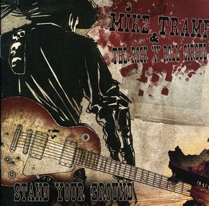 Stand Your Ground [Import]