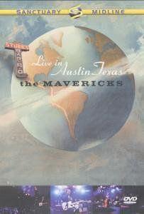 Mavericks-Live in Austin [Import]