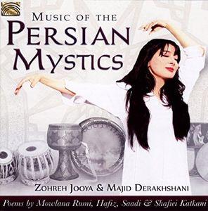 Music of the Persian Mystics