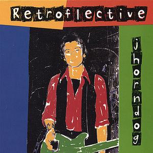 Retroflective