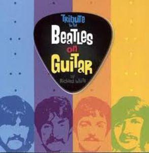 Beatles on Guitar /  Various [Import]