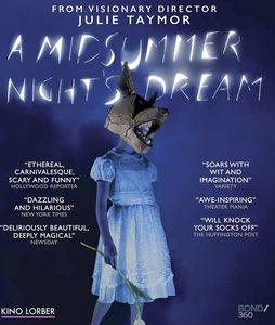 Midsummer Night's Dream (2014)