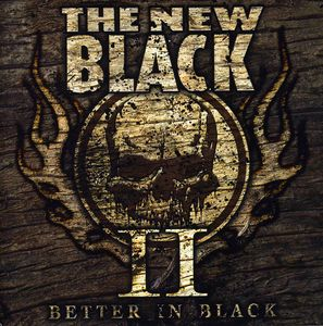 Better In Black, Vol. II