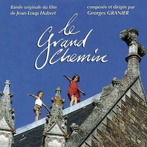 Le Grand Chemin (Original Soundtrack) [Import]