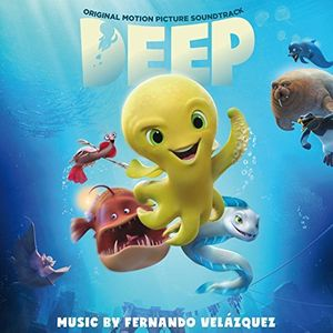 Deep (Original Soundtrack) [Import]