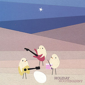 Holiday Hootenanny