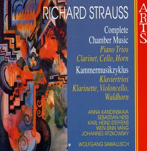 Complete Chamber Music 9