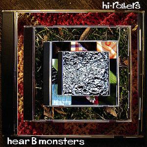 Hear B Monsters