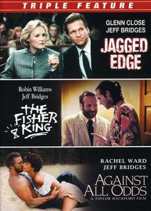 Jeff Bridges Triple Feature