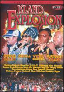 Island Explosion 2005, Part 1